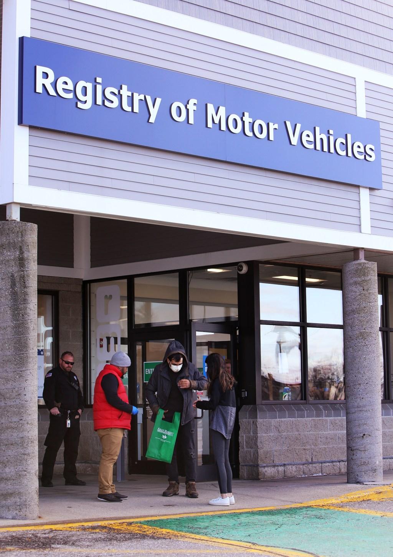 Rmv Extends Deadlines For Renewal Of Registration